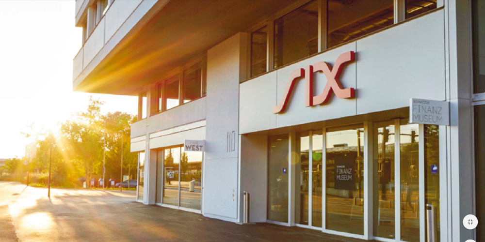 Leading Swiss Stock Exchange Offers 12 Crypto Exchange-Traded Products With One That Shorts Bitcoin