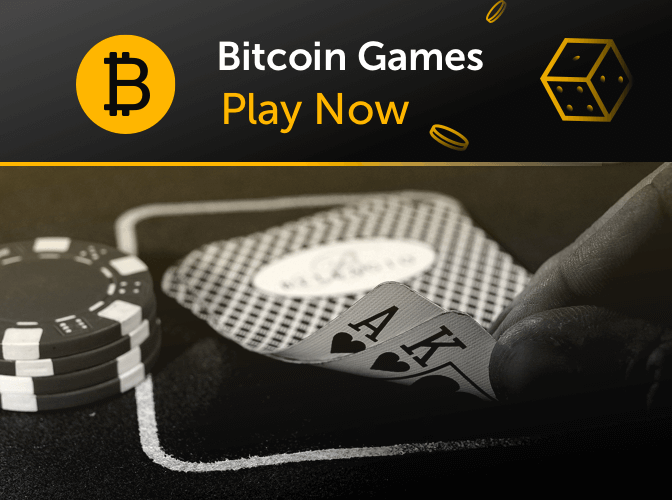How to Monetize Your Blog or Website With Bitcoin Games