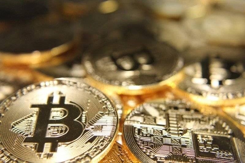 bitcoin-pile-stock-image