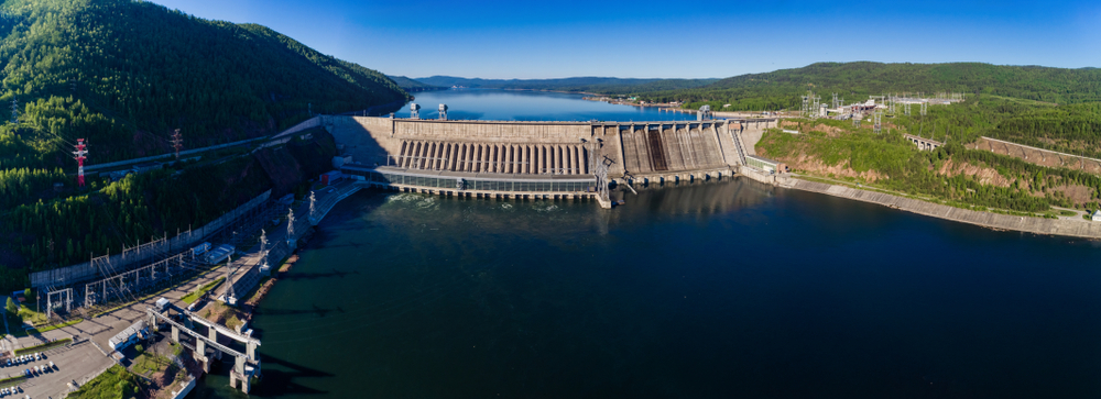 How Big Hydro Power Partners With Bitcoin Miners to Prevent Energy Waste