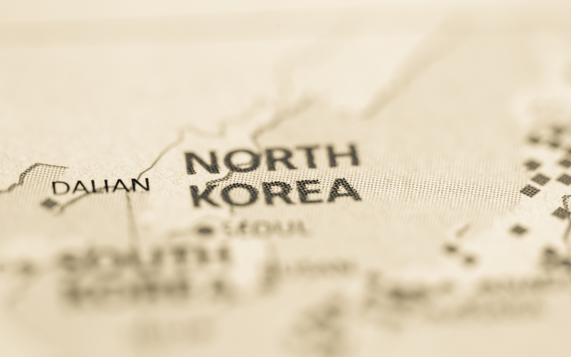 north korea crypto activity