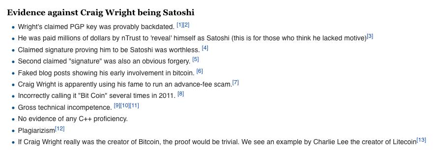 This 'Faketoshi' Signature Tool Allows Anyone to Become Satoshi Nakamoto