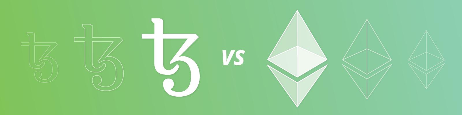 Tezos vs Ethereum