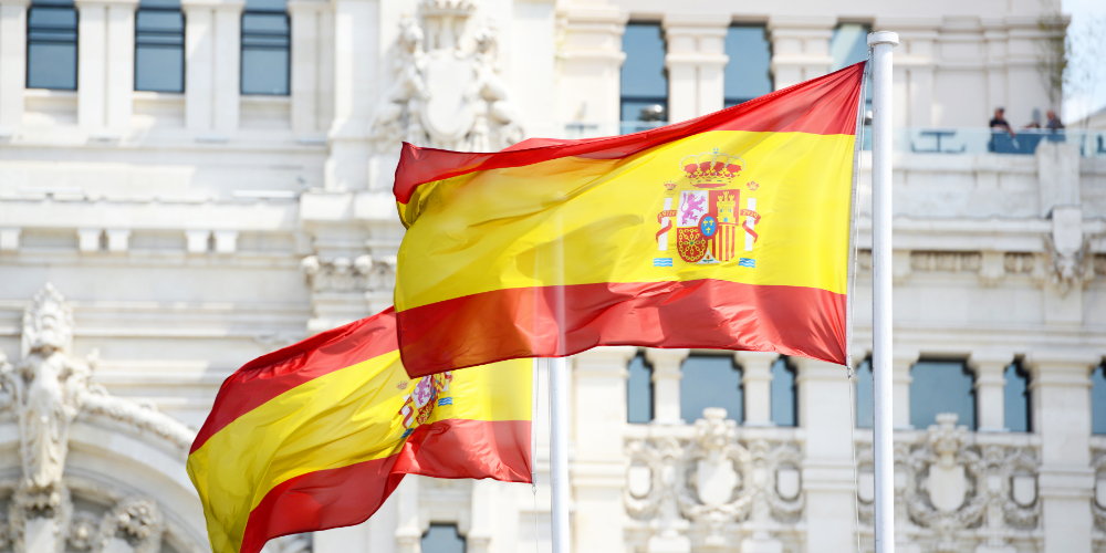 Spain's Tax Authority Sending Notices to 66,000 Cryptocurrency Owners