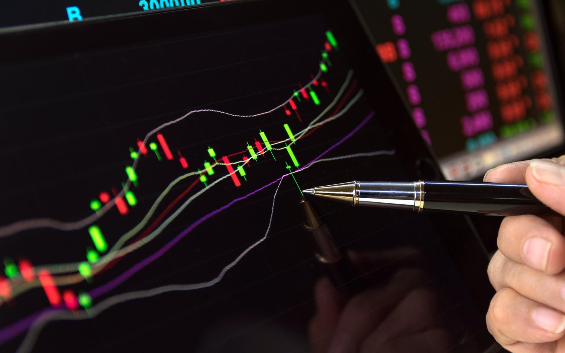 bitcoin and crypto trading