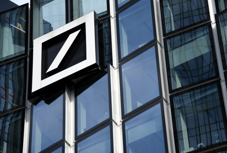 Deutsche Bank Reports €5.3 Billion in Net Loss for 2019 as It Counts the Cost of Restructuring