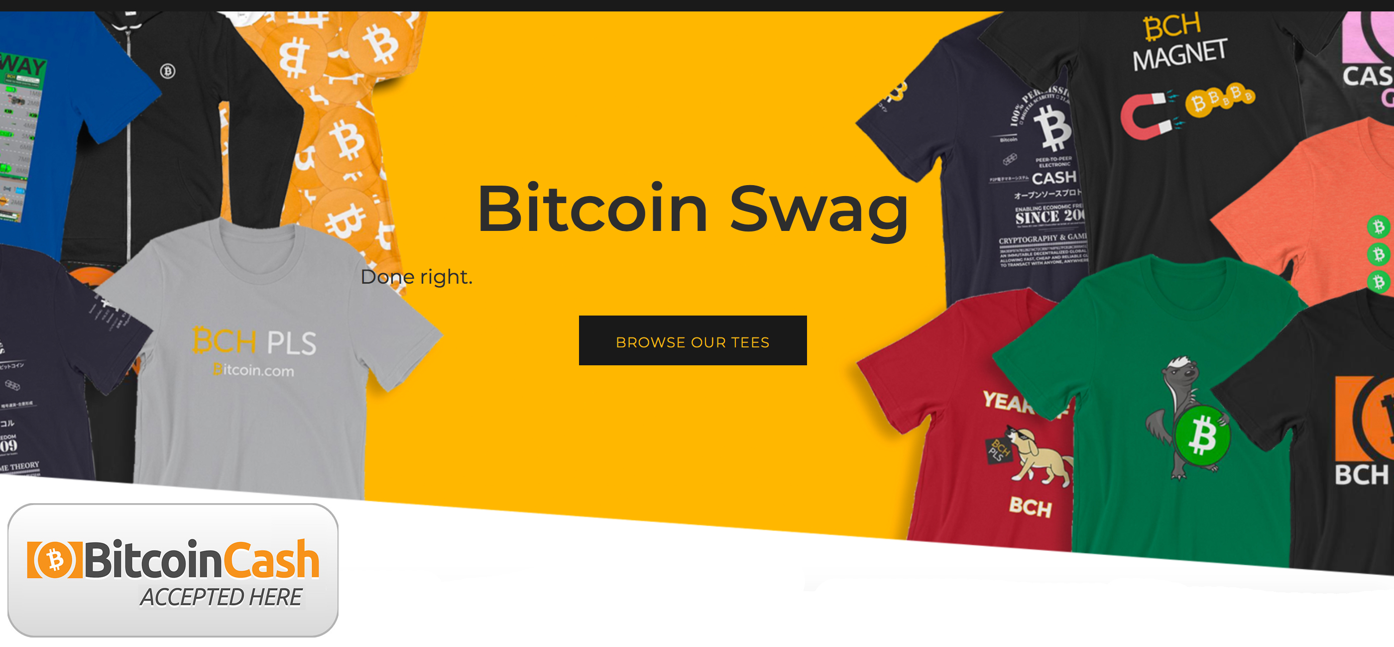 Bitcoin.com Store Now Offers Hundreds of Top-Branded Gift Cards