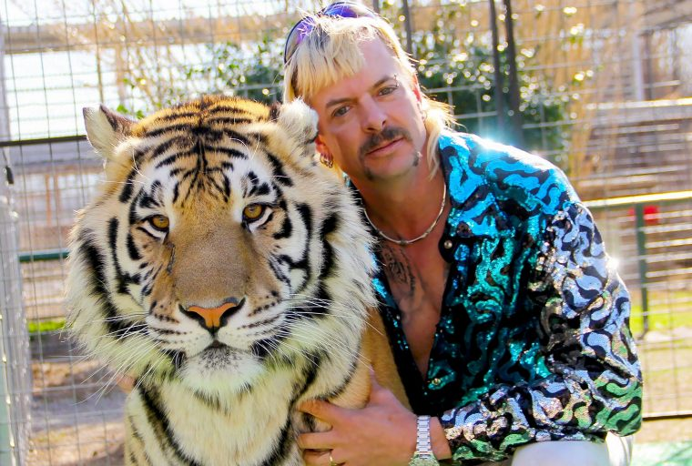 Tiger King's Archnemesis Big Cat Rescue Accepts Bitcoin