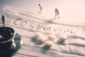Coronavirus Relief: Cryptocurrency Aid Programs Launched to Combat Covid-19 Outbreak
